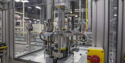 Leak Testing / Pressure Decay