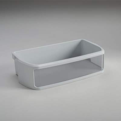 2K / Two Shot Molded Refrigerator Door Bin 2