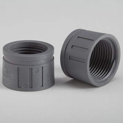 Injection Molding Threaded Insert